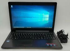 "Lenovo IdeaPad 310 - 15.6"" Laptop - i3-6100U @ 2.3GHz 8GB RAM 500GB HDD - Win 10"