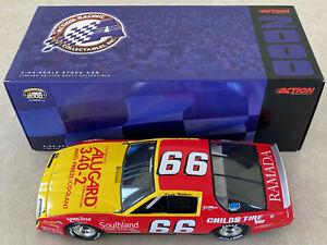 1/24 Rusty Wallace 1983 Childs Tire Alugard Southland Pontiac Firebird #66