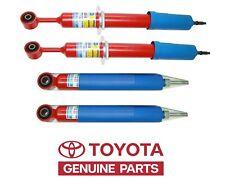 Toyota TRD FJ Cruiser Offroad Shock Absorber Kit Genuine OE OEM