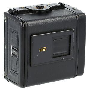 Zenza Bronica SQ 220 Film Back 6x6 for SQ SQ-A SQ-Ai SQ-Am SQ-B