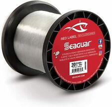 Seaguar Red Label Fishing Line 1000 Yards Rm1000 Freshwater & Saltwater Line