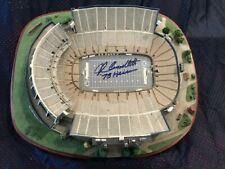 John Cappelletti Autographed Danbury Mint Stadium