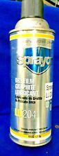Sprayon  Dry Film Graphite Lubricant LU 200 - 10 oz. Can 200552 G0305A