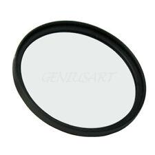 58mm Ultra Violet UV Filter Protector For Canon Olympus Pentax Nikon Camera Lens