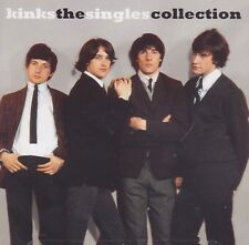 Kinks - The Singles Collection - 2CD
