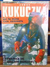 Kukuczka De la mine aux sommets...