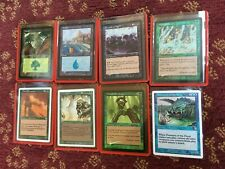 Magic: the Gathering - RARE CARDS within a bundle of over 150 cards