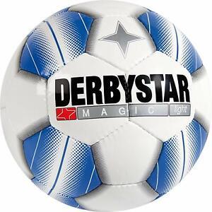 Derbystar Magic Pro light Größe 4 Jugend Kinder Trainingsball Fußball 1117