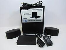 Onkyo LS3100 ENVISION CINEMA 2.1-Channel Bluetooth Speaker System