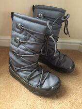 Fitflop Blizz Winter Boots Size UK 7