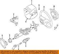 Lexus TOYOTA OEM 99-03 RX300 Steering Column-Lower Shaft 4520248020