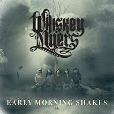 Whiskey Myers - Early Morning Shakes [UK Version] [CD]