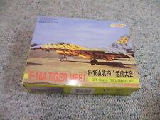 Dragon 1/144 F-16A Tiger Meet 31 Sq Belgian AF