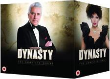 Dynasty Complete Season Series 1+2+3+4+5+6+7+8+9 DVD Box Set New Sealed