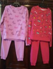 Young Girl Winter Outfits From Athletic Xl/Xg 14-16 Pre owned
