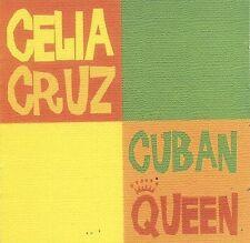 Cuban Queen by Cruz, Celia