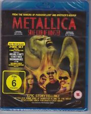 BLU-RAY: METALLICA: SOME KIND OF MONSTER 2 DISC SET