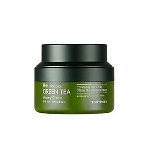 TONYMOLY The Chok Chok Green Tea Watery Cream 60ml