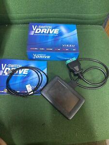 CHRYSLER 300c 3.0 Crd V6 VIEZU V SWITCH DRIVE ECU remapping system Tuner