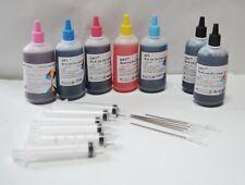 Non-OEM Bulk 700ml refill ink for Epson R200 R220 R320