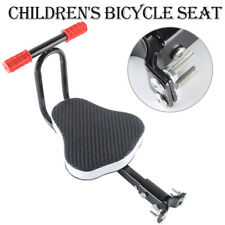 New Bicycle Bike Front Seat Safety Stable Baby Child Kids Chair Carrier Sport