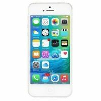 Apple iPhone 5 Unlocked AT&T 16G 32GB 64GB Smartphone Black/White 1Year Warranty