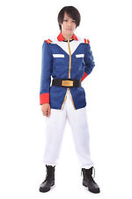Mobile Suit Gundam Cosplay Costume 0079 United Nation Troops Male Uniform V1 Set