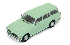 PremiumX 1:43 PRD373 Volvo 220 Amazon 1962 Green NEW