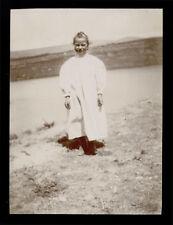 fotografia d'epoca albumina fine '800 BAMBINO-CHILD-KIND-ENFANT 6