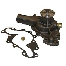 For AM General Chevy C1500 Suburban GMC Savana 3500 V8 6.5 Engine Water Pump GMB