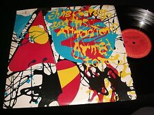 ELVIS COSTELLO ° ARMED FORCES<>LP Vinyl~Canada Pressing ° COLUMBIA 35709