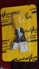 Cycle Visions Flasher Module CV4805-11 (Harley Dyna and Softail, see list)