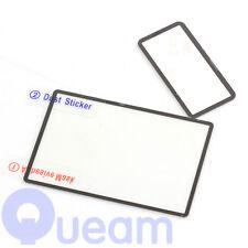 GGS Larmor Self-adhesive LCD Screen Protector For Nikon D810 Camera