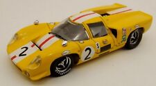 MODEL BEST 9157 - LOLA T70 BRANDS HATCH 1968 N°2 - 1/43