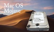 2TB 2 TB Internal HARD DISK DRIVE x OS Mojave/Mac Pro Mid 2010,2012.Late 2013
