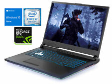 "ASUS G731GU, 17"" FHD, i7-9750H, 32GB RAM, 1TB SSD, GTX 1660 Ti, W10Home"