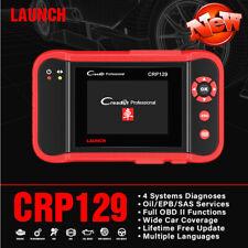 2020 LAUNCH X431 CRP129 Premium PRO OBD2 herramienta Diagnóstico Auto Escáner