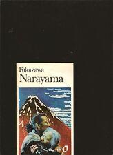 Etude à propos des chansons de Narayama de Shichirô Fuka... | Livre | d'occasion