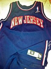 61dbbca88bd New Jersey Nets NBA Finals NBA Fan Apparel & Souvenirs for sale | eBay