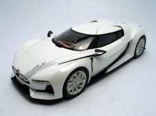 NOREV COLLECTORS 1:18 CITROEN SALON DE PARIS  2008 WHITE ART. 181610