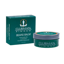 Clubman Pinaud Beard Balm Conditioning Style Wax 2 oz