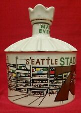 New listing Seattle Kingdome Stadium, King County/Dome, 1974, Clem Harvey - Decanter -I1