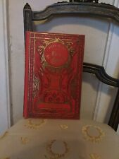 Jules Verne : Face Au Drapeau – Hetzel – 1922 – Illustrations – Cartonnage -TBE