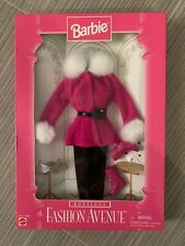 Barbie Fashion Avenue Outfit NRFB Mattel
