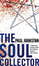 The Soul Collector by Paul Johnston (Paperback, 2008)