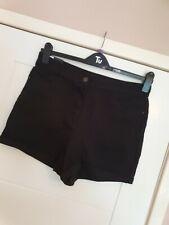 Ladies Denim Shorts Size 14 Bnwt