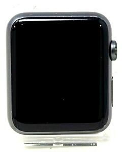 Apple Watch Series 1 42mm (A1554) 8GB WIFI Gray 3D Touch Display with Sport Band