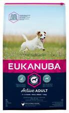 Eukanuba Adult Small Breed Chicken Dog Food | Dogs