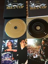 MUSE HAARP SPECIAL EDITION BOX COMPLETE SET! *EXCELLENT* CONDITION VERY RARE!
