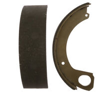 Parking Brake Shoe-Element3; Organic Raybestos fits 05-06 Mitsubishi Fuso FG140
